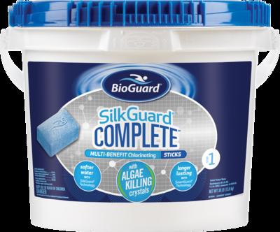 SilkGuard Complete Stick, 30 lbs.