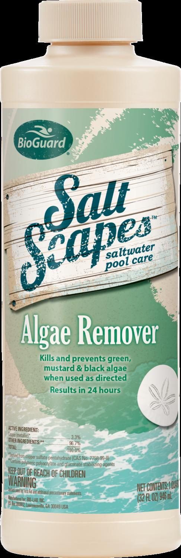 SaltScapes Algae Remover