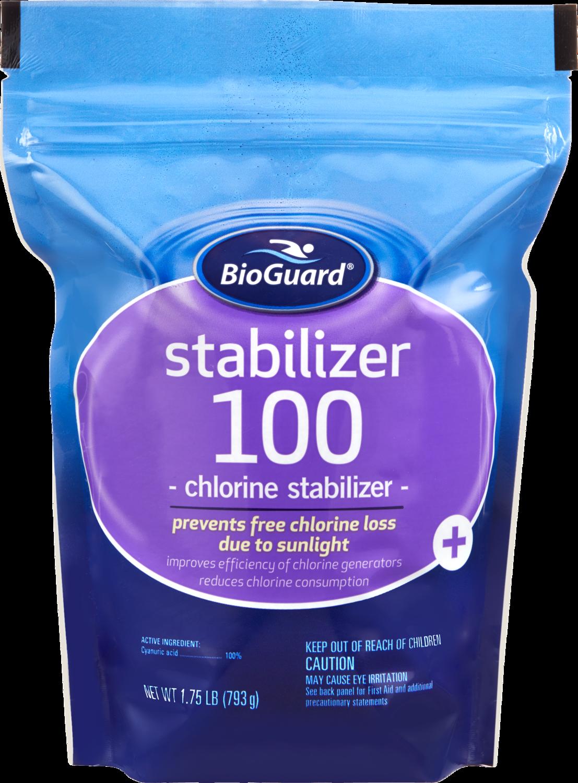 Stabilizer 100 (5# bag)