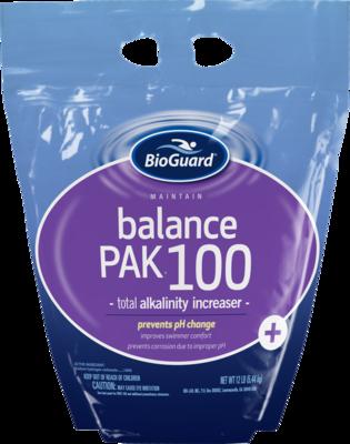 Balance Pak 100 (12#bag)