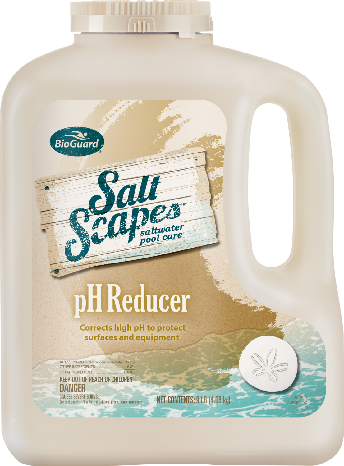 SaltScapes pH Reducer (8#)