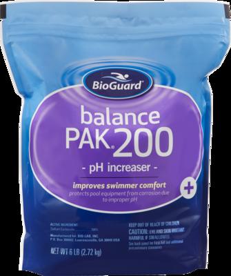 Balance Pak 200 (6# bag)