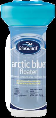 Arctic Blue Winter Chlorine Floater