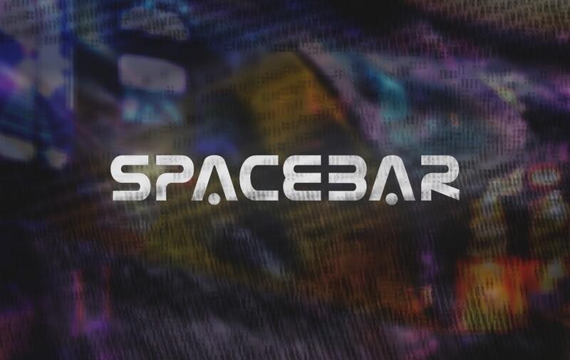 Spacebar E-Gift card