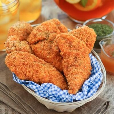 Add Chicken Fingers (5)