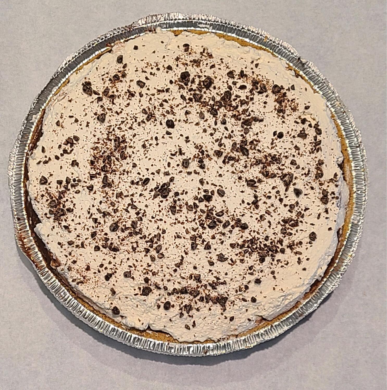 Add Additional Homemade Chocolate Cream Pie Dessert