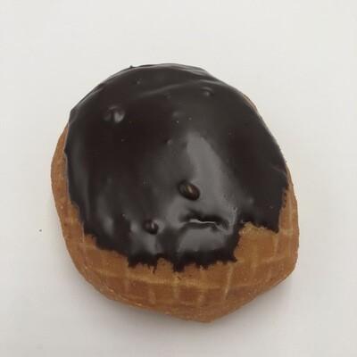 Chocolate Iced Cream Filled