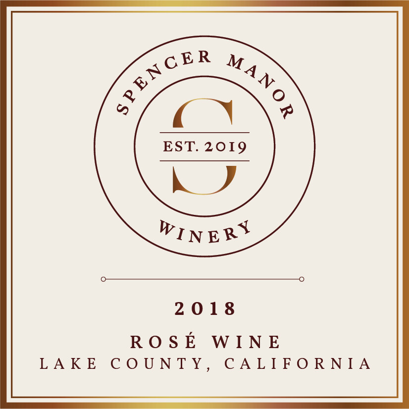2018 Rosé Wine