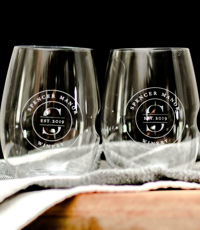 Govino Glass