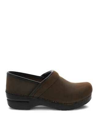 DANSKO - Professional - Antique Brown