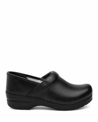 DANSKO - Professional - Black Box Wide