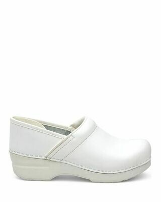 DANSKO - Professional - White Narrow