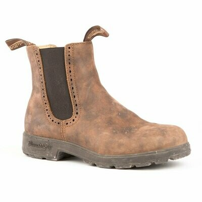 BLUNDSTONE - 1351 - Womens Series Rustic Brown