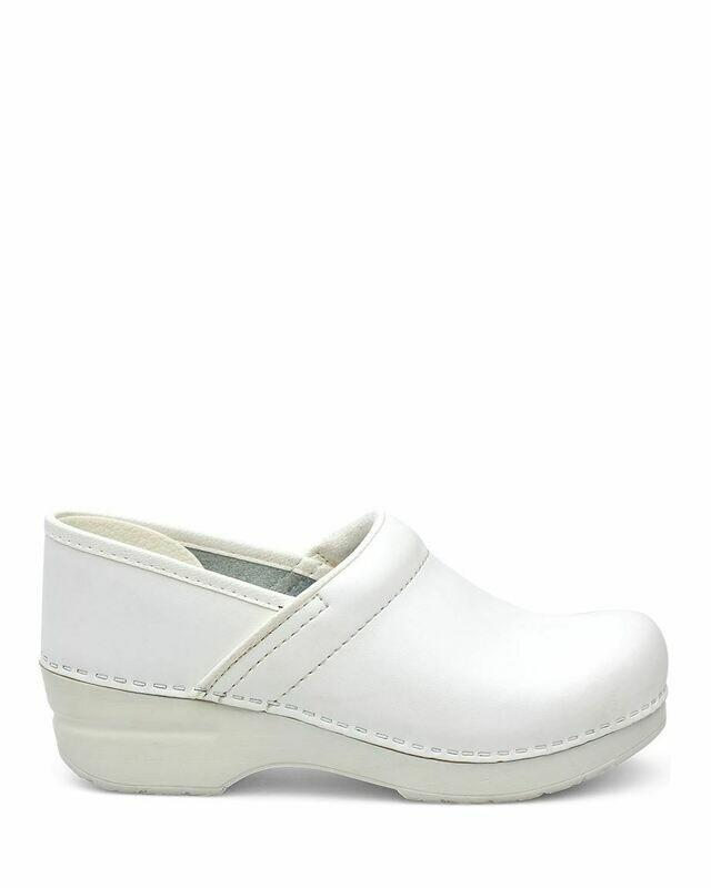 DANSKO - Professional - Box White Wide