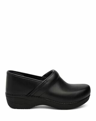 DANSKO - Professional - XP Black Cabrio