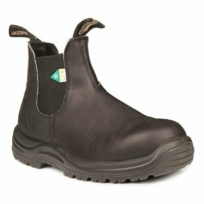 BLUNDSTONE - 163 - Work & Safety Boot Black