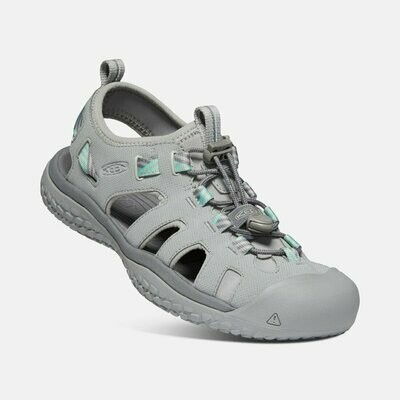 KEEN - Solr - Light Grey/Ocean Wave