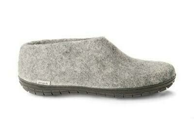 GLERUPS - Shoe Rubber Sole - Grey