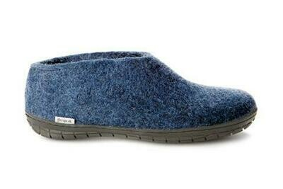 GLERUPS - Shoe Rubber Sole - Denim