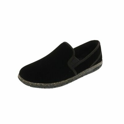 FOAMTREADS - Dominic - Black
