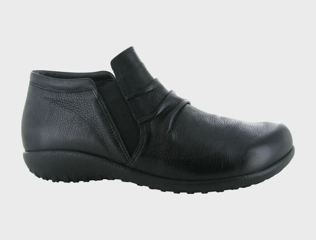 NAOT - Terehu - Soft Black