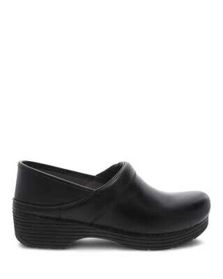 DANSKO - LT PRO - Black Leather