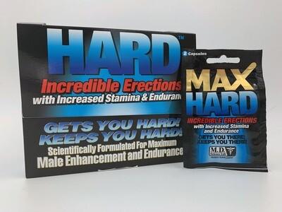 Max Hard 2pk