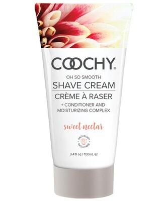 Coochy Cream Sweet Nectar 3.4oz