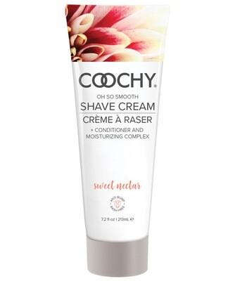 Coochy Cream Sweet Nectar 7.2oz