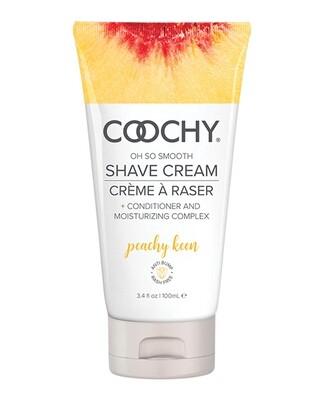 Coochy Cream Peachy Keen 3.4oz