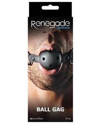Renegade Ball Gag