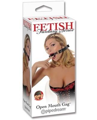 Fetish Fantasy Mouth Gag