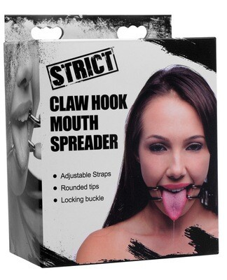 STRICT Mouth Spreader