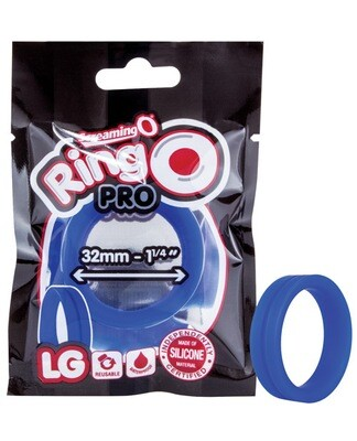 Screaming O Ringo Pro Large Blue