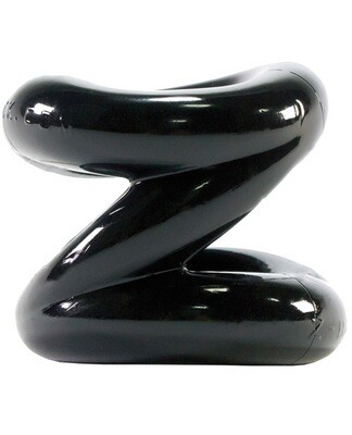Oxballs Z-Balls Stretcher Black