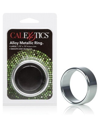Alloy Ring Large