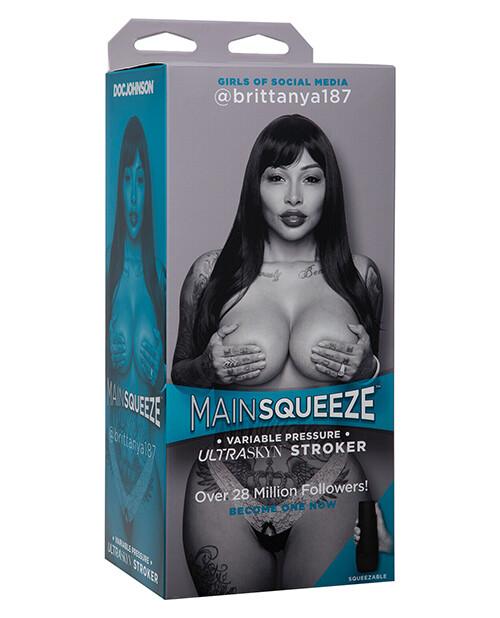 Main Squeeze Brittanya