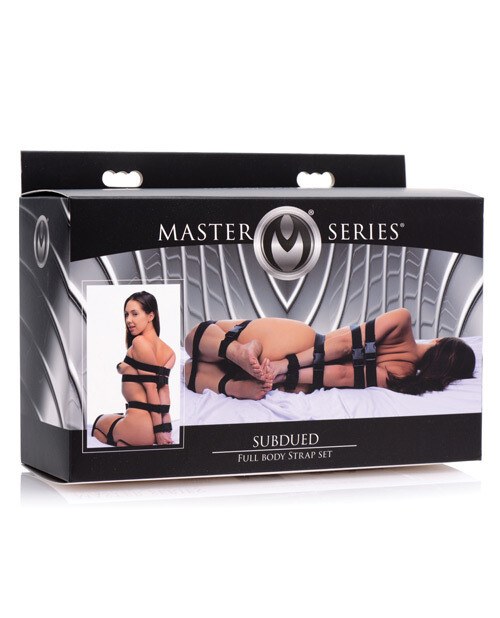 Master Series Body Strap Set