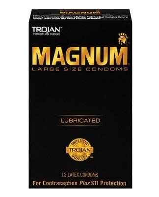 Trojan Magnum Original 12pk