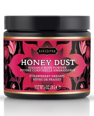 Kama Sutra Honey Dust Strawberry Dreams