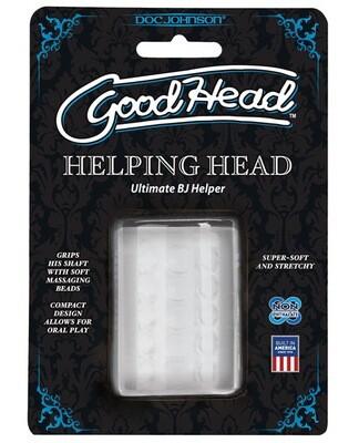 Good Head Helping Head
