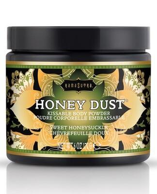 Kama Sutra Honey Dust Honeysuckle