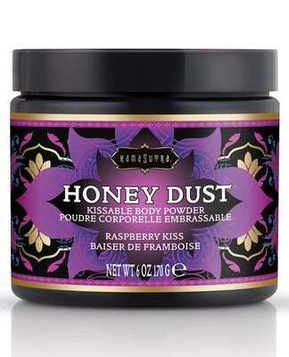 Kama Sutra Honey Dust Raspberry Kiss