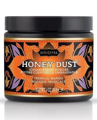 Kama Sutra Honey Dust Tropical Mango