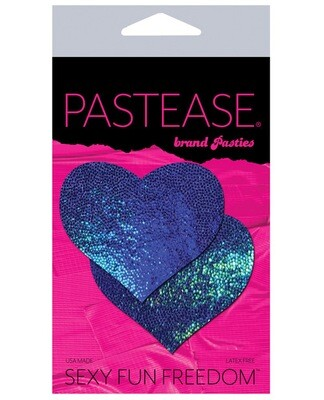 Pastease Love Liquid Heart Bue