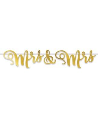 Mrs. & Mrs. Streamer