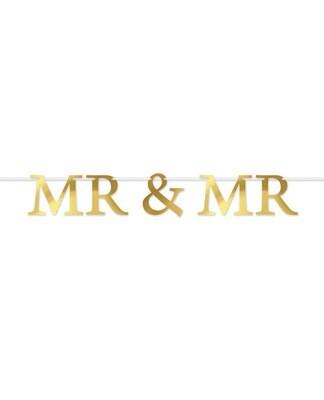 Mr. & Mr. Streamer