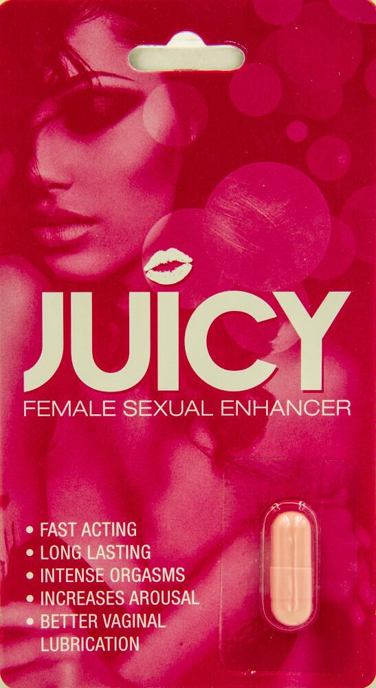 Juicy Female