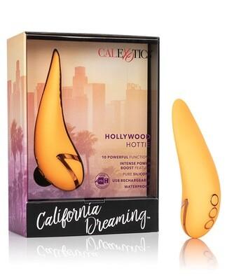 California Dreaming Hollywood Hottie