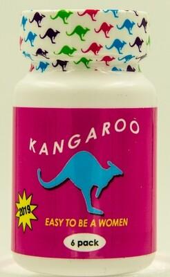 Kangaroo For Her 6ct Bottle